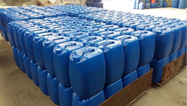 山东森盛隆阻垢剂厂家备有大量现货