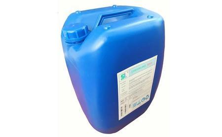 单县RO反渗透阻垢剂浓缩液