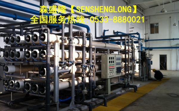 青岛反渗透阻垢剂酸式产品应用
