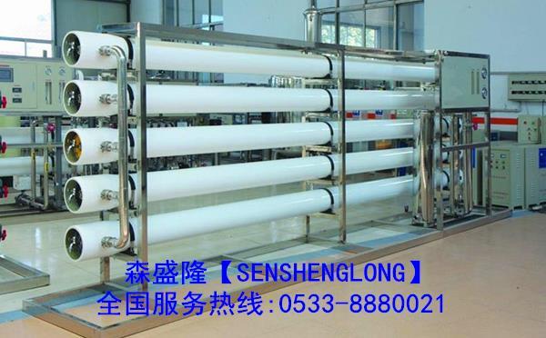 济宁膜还原剂SY320产品应用实例